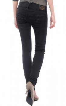 Herrlicher Pitch slim stretch Denim tempest