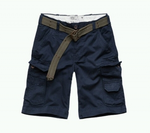 Cordon Short Bud navy