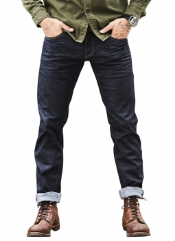 Freeman T. Porter Jimmy stretch Denim Amaze