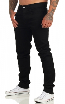 Freeman T. Porter Jimmy stretch Denim black