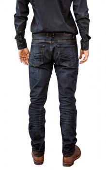 Freeman T. Porter Jimmy stretch Denim brown