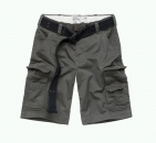Cordon Short Pirate olive
